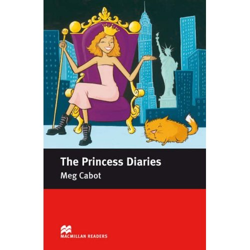 The Princess Diaries: Book 1