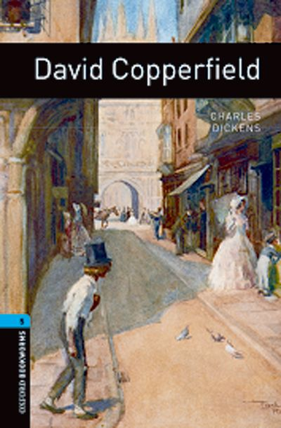 OBL 5: David Copperfield