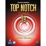 Top Notch (2nd Edition) 1 B Student Book with ActiveBook and Workbook
