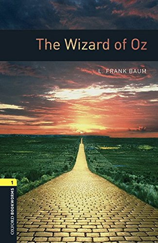 The Wizard of Oz with MP3 download