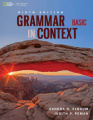 Grammar in Context 6th Ed