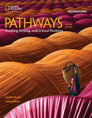 Pathways Second Edition Reading, Writing Foundations: Classroom DVD/Audio CD Package
