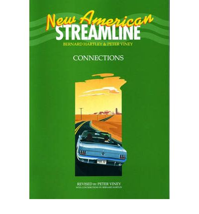 New American Streamline Connections Student Book