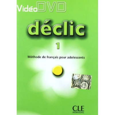 Declic 1 - DVD video PAL