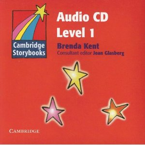 Cambridge Storybooks Level 1 Audio CD