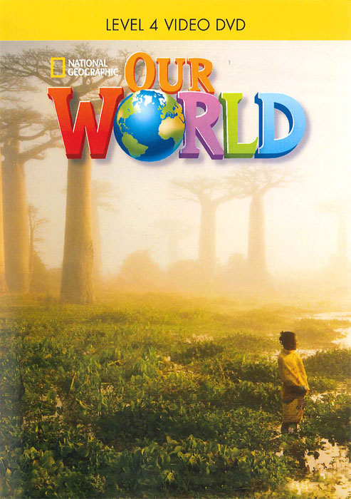 Our World 4 Video-DVD
