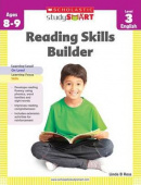 Study Smart: Reading Skills Builder Level 3