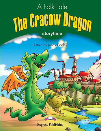 Stage 3 - The Cracow Dragon Pupil's Book