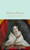Macmillan Collector's Library: Flaubert Gustave. Madame Bovary (HB)