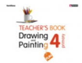 Drawing & Painting Fun 4 Teacher's Book Pack