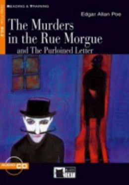 Reading & Training Step 5: The Murders in the Rue Morgue: And the Purloined Letter + Audio CD