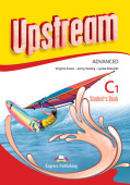 Upstream Advanced C1 Third Edition Student's Book