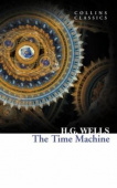 Collins Classics: Wells H.G.. Time Machine, the