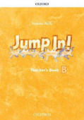 Jump In!: Level B Teacher's Book