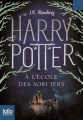 Harry Potter (Gallimard)