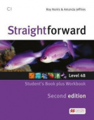 Straightforward (Second Edition) split 4 Teacher's Book Pack B