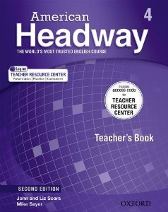 American Headway Second Edition 4 Teacher's Pack