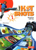 Hot Shots 1: Workbook with key