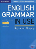 Raymond Murphy. English Grammar in Use 5th Edition Book with Answers