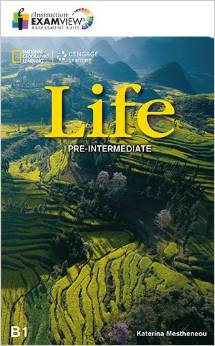 Life Pre-Intermediate Examview CD-ROM