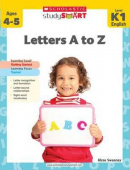 Study Smart: Letters A to Z, Level K1