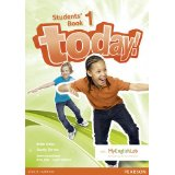 Today! 1 Students Book with MyEnglishLab