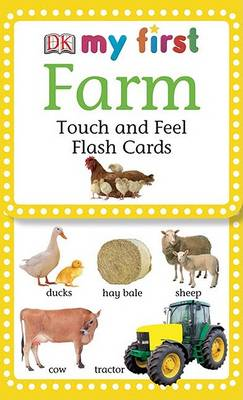 My First PICTURE CARDS: Farm. Карточки