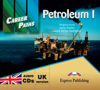 Career Paths: Petroleum I Audio CDs (set of 2)