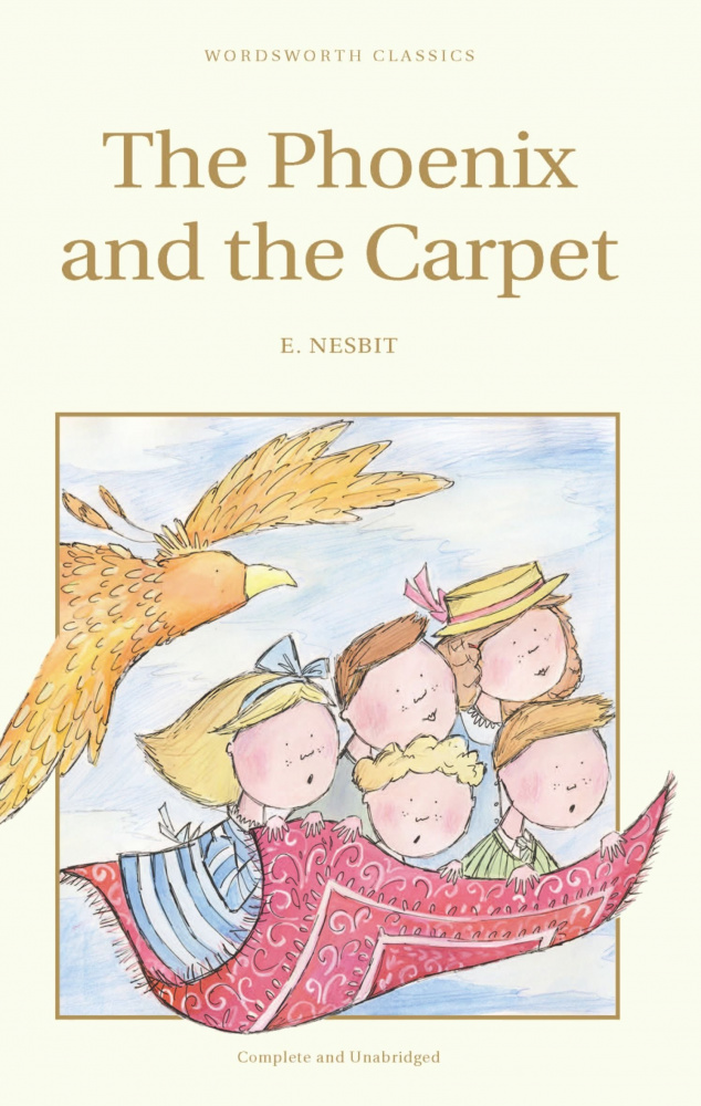 Nesbit E. Phoenix and the Carpet