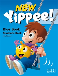 New Yippee! Blue Student's Book