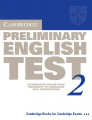 Cambridge Preliminary English Test 2