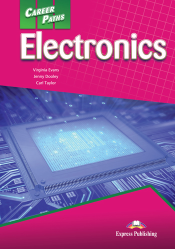 Career Paths: Electronics Student's Book