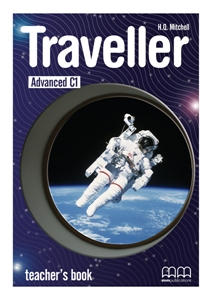 Traveller Advanced C1 Teacher's Book