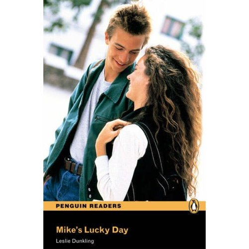 Mike's Lucky Day (With Audio CD)