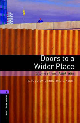 OBL 4: Doors to a Wider Place: Stories from Australia