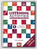 Listening Activities 1 + CD (Photocopiable)