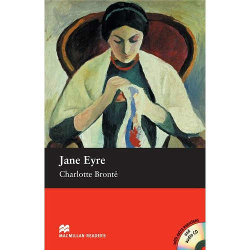 Jane Eyre (with Audio CD)