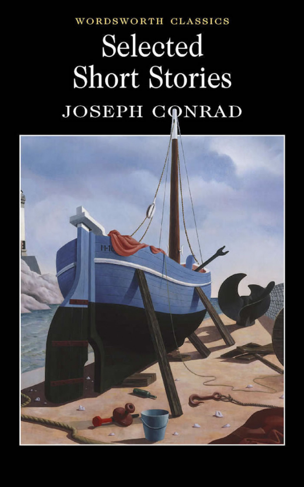 Conrad J. Selected Short Stories
