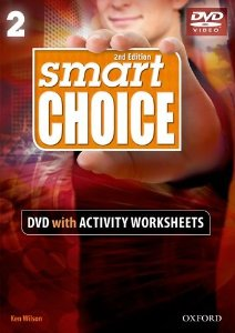 Smart Choice Second Edition Level 2 DVD