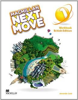 Next Move (Macmillan) Level 1 Workbook