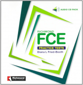 Richmond FCE Practice Audio CD