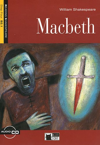 Reading & Training Step 4: Macbeth  + CD