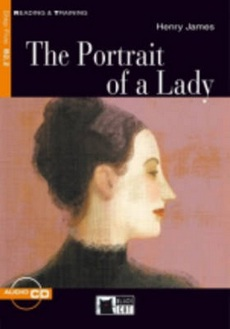 Reading & Training Step 5: The Portrait of a Lady + Audio CD