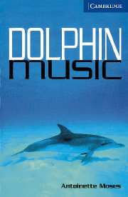 Dolphin Music (with Audio CD)