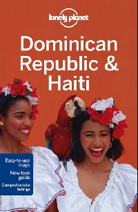 Dominican Republic & Haiti  country travel guide (5th Edition)