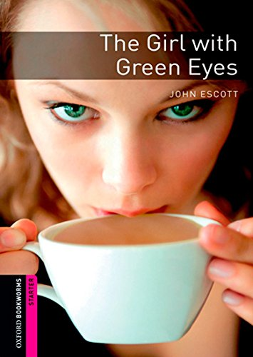 OBS: The Girl with Green Eyes