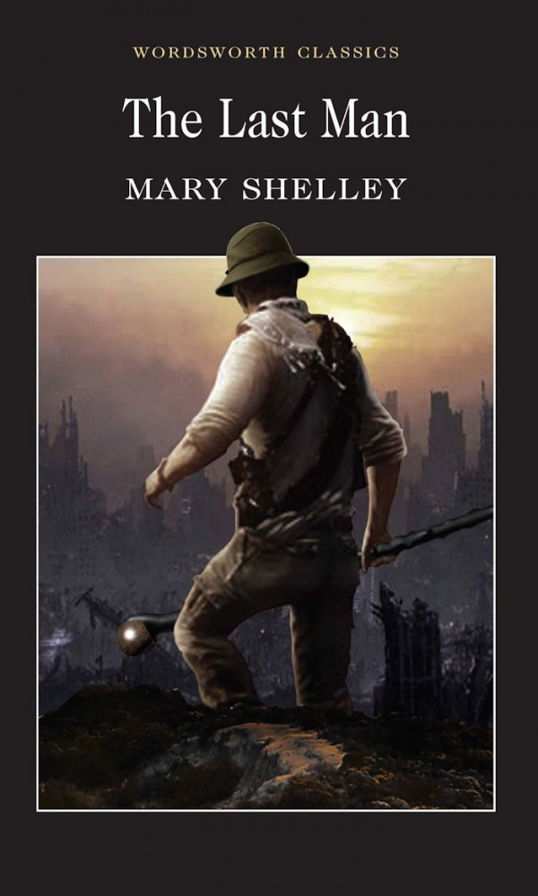 Shelley M. The Last Man