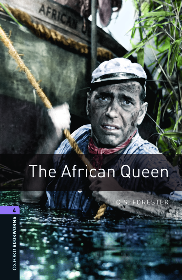 OBL 4: The African Queen