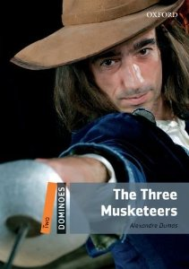 Dominoes 2 The Three Musketeers Pack