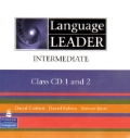 Language Leader Intermediate Class Audio CD (2) (Лицензия)